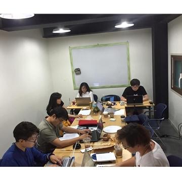 [2015 이창국 기금 – 퀴어연구지원기금] 연구모임 트랜스-크라이스트의 한국 기독교 반성소수자 운동 연구 후기입니다